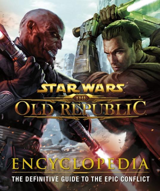 Star Wars: The Old Republic Encyclopedia