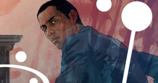 A new Darius Dax in Supreme: Blue Rose