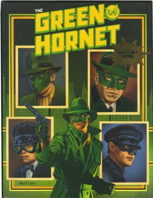 The Green Hornet: Collector's Edition