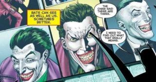 Three Jokers?!