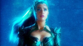 Mera from the Justice League movie