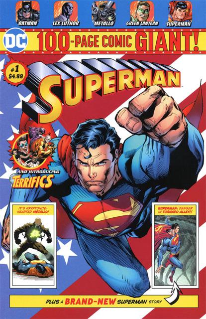 Superman Giant