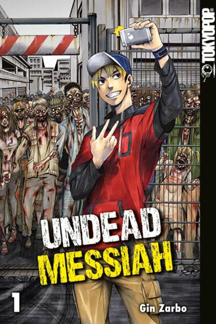 Undead Messiah