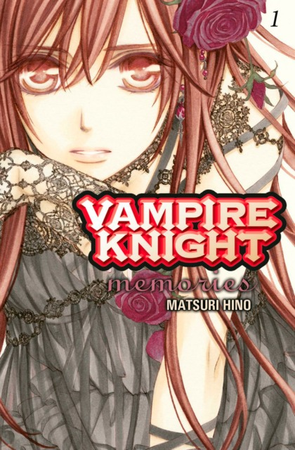 Vampire Knight - Memories