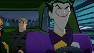 Joker in JL Action