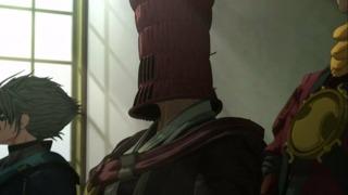 Red Hood in Batman: Ninja