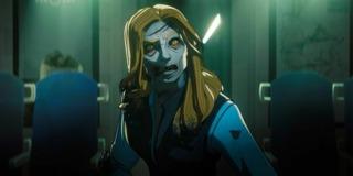 Zombie Sharon