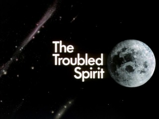The Troubled Spirit