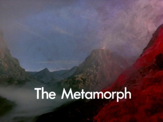 The Metamorph