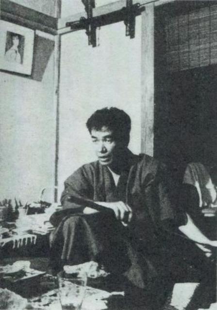 Ikenami Shoutarou