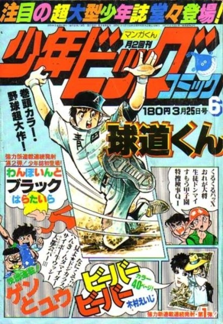Shonen Big Comic