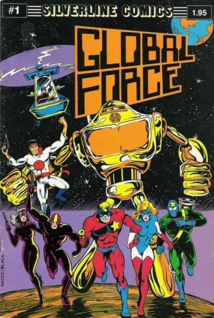 Global Force