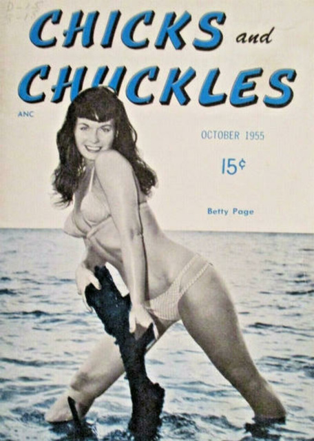 Chicks and Chuckles
