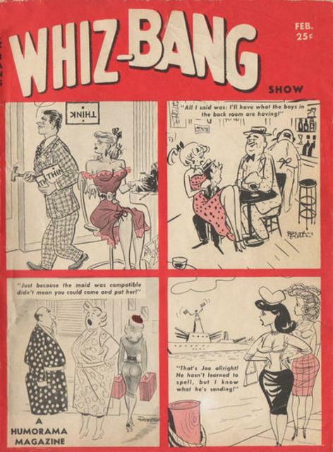 Whiz-Bang Show