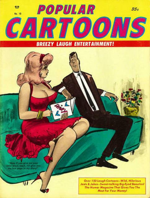 Popular Cartoons