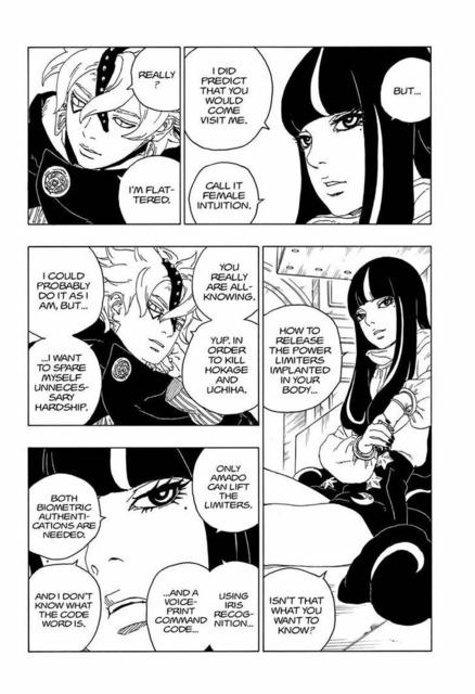 code claims to be above naruto and sasuke..
