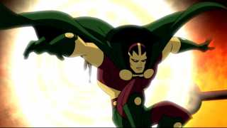 Mr Miracle finally playing a major role