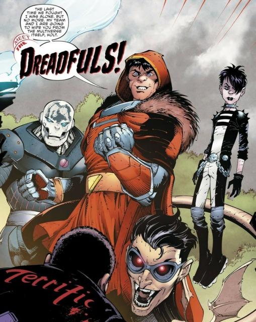 The Dreadfuls