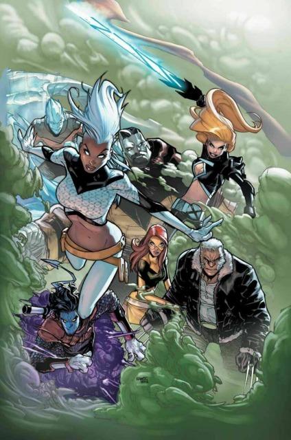 X-Haven's X-Men