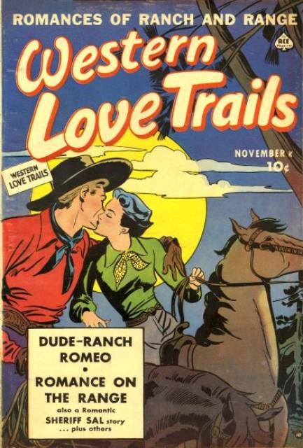 Western Love Trails