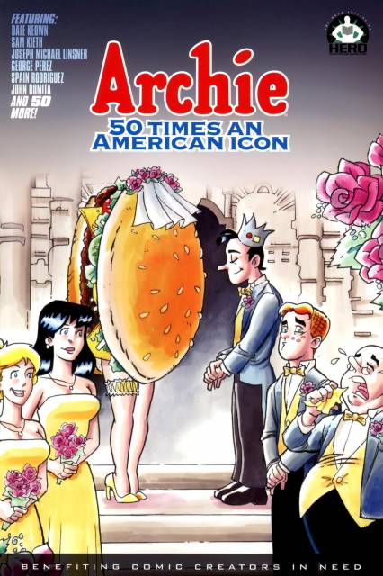 Archie: 50 Times An American Icon