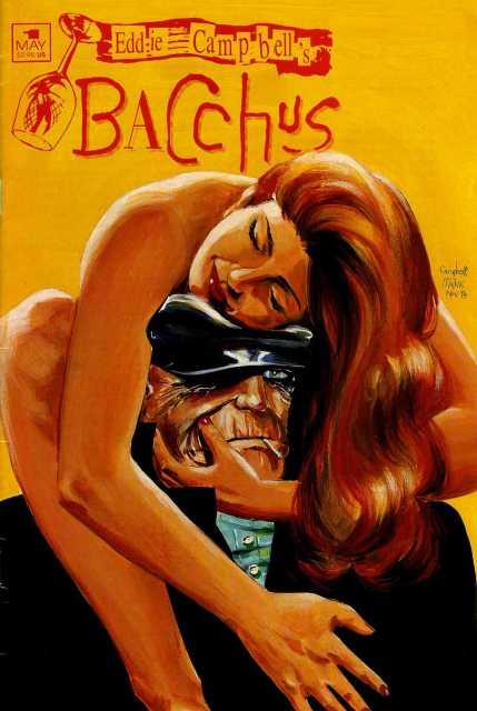 Eddie Campbell's Bacchus