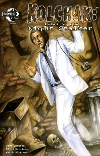Kolchak: Tales Of The Night Stalker
