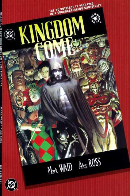 Millennium Edition: Kingdom Come 1