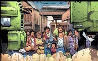 Aborigines displaced for Uranium mining in 52 #28