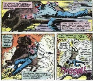 Thunderbird in Giant-Size X-Men (1975)