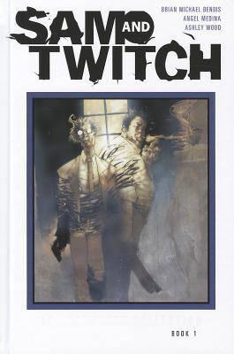 Sam and Twitch