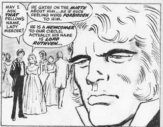 Vampire Tales #1 (1973)