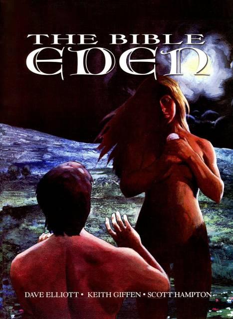 Bible: Eden