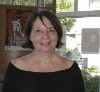 Madeleine De Mille