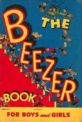 The Beezer Book