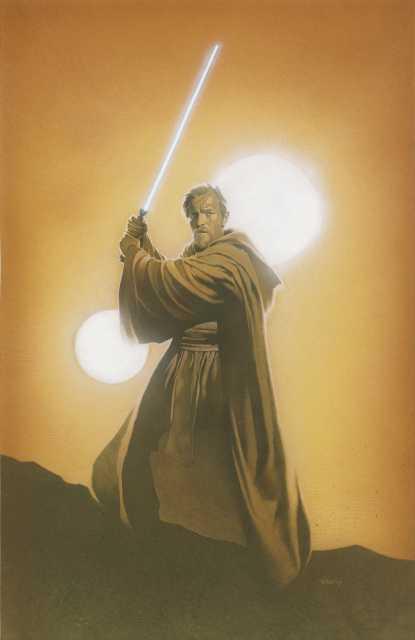 Legendary Jedi Knight