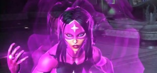 the power of Star Sapphire