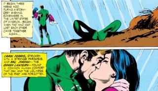 Hal reveals his secret at last
