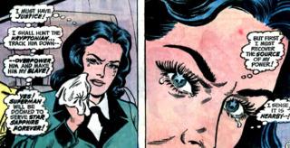 Superman has murdered Green Lantern?