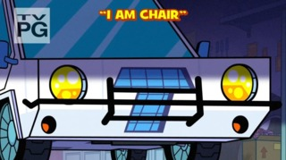 I Am Chair