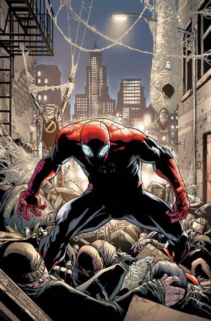 A Superior Spider-Man is Born