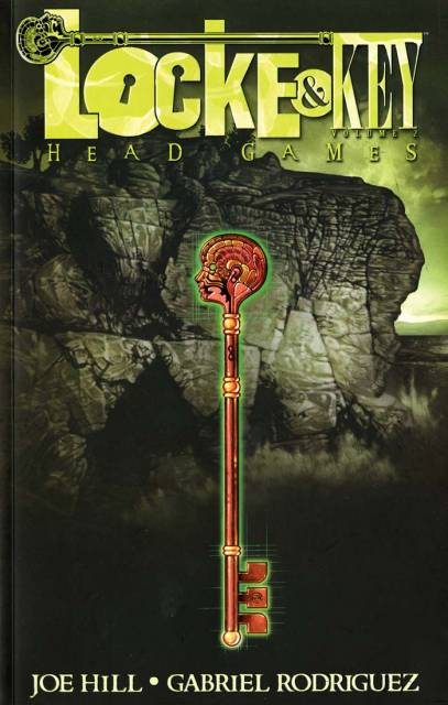 Locke & Key: Head Games