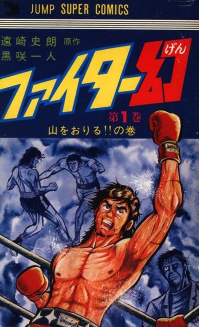 Fighter Gen