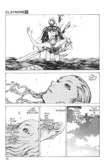 Ophelia's final realization
