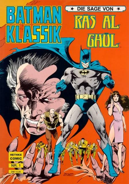 Batman Klassik