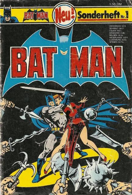 Batman Sonderheft