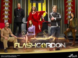 Flash Gordon