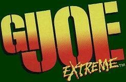 GI Joe Extreme