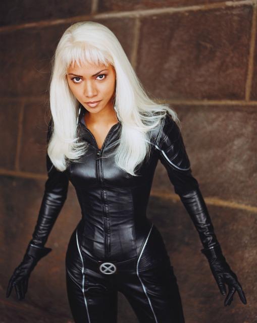 Storm in X-Men 1