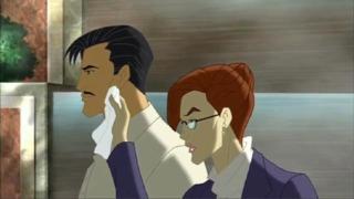 Invincible Iron Man: Animated Film